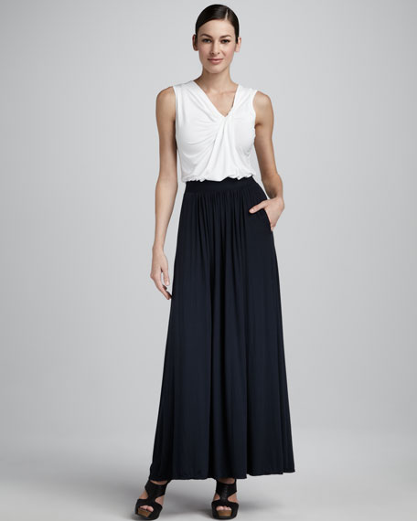 Melinda Maxi Skirt