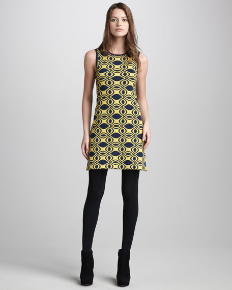 Hollis Knit Dress