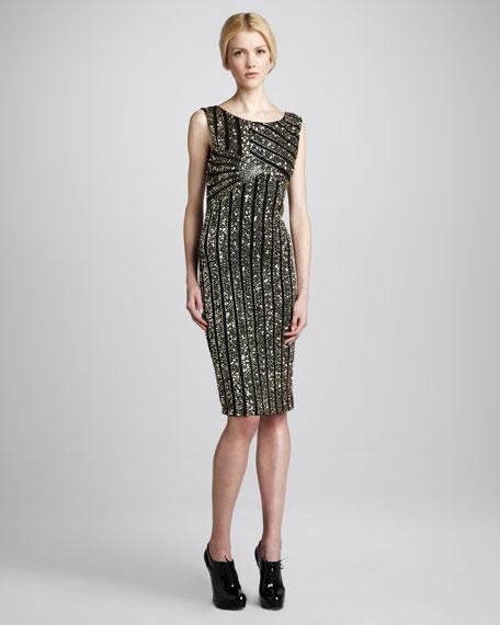 Lyla Sequined Dress