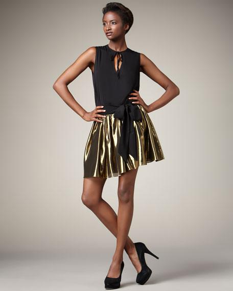 Roberts Sleeveless Dress