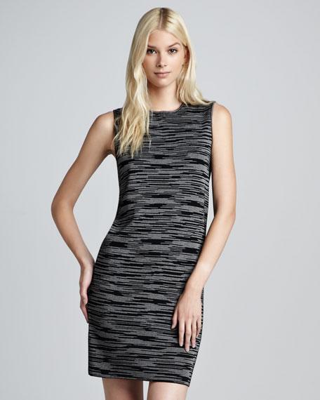 Space-Dye Dress