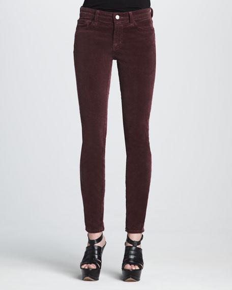 511 Lavish Skinny Corduroy Pants
