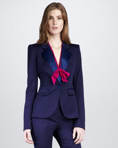 Hutton Wool Jacket
