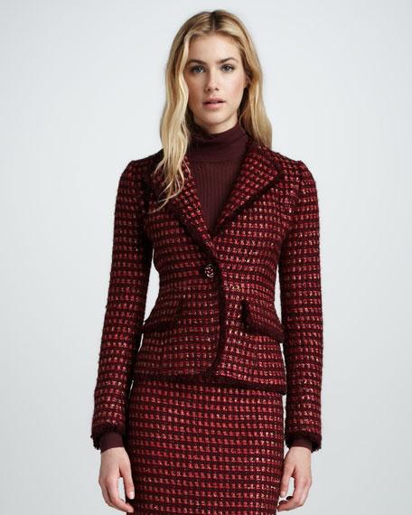 Victory Tweed Jacket