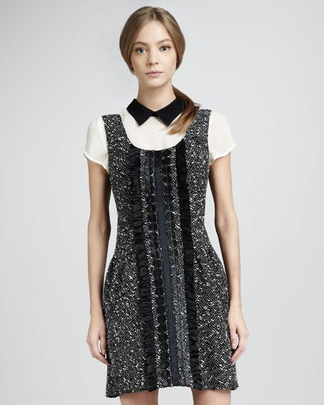 Duchess Tweed Dress