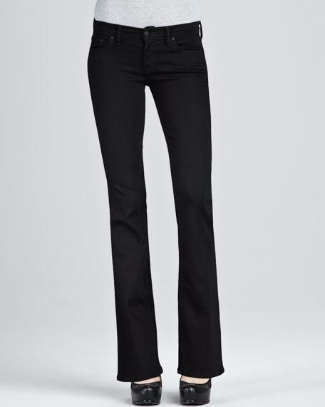 Runaway Model Spy Jeans
