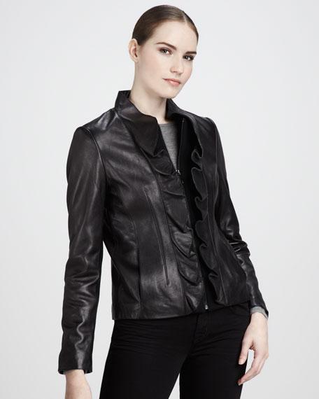 Kendrick Leather Jacket