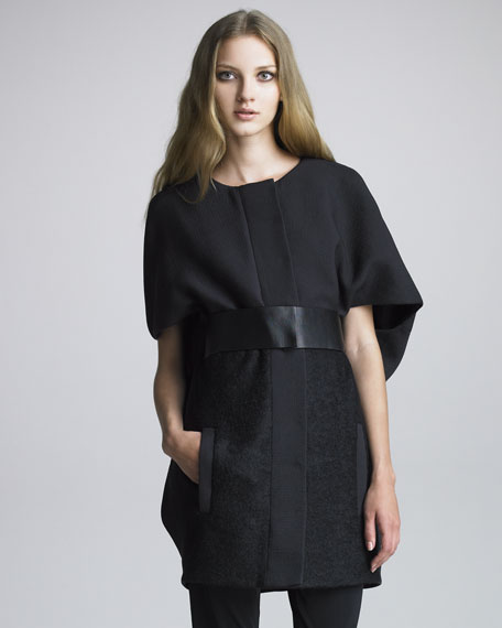 Roseanna Matelasse Coat