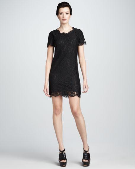 Susina Lace Dress
