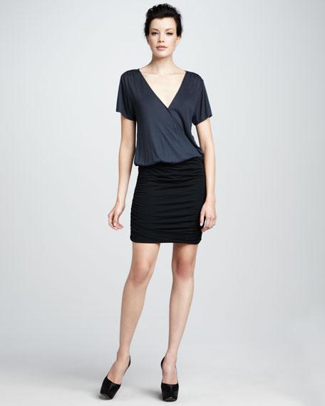 Saralyn Combo Dress
