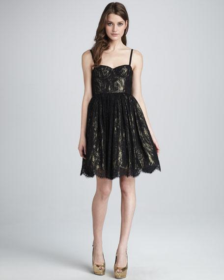 Yelle Tulle Dress