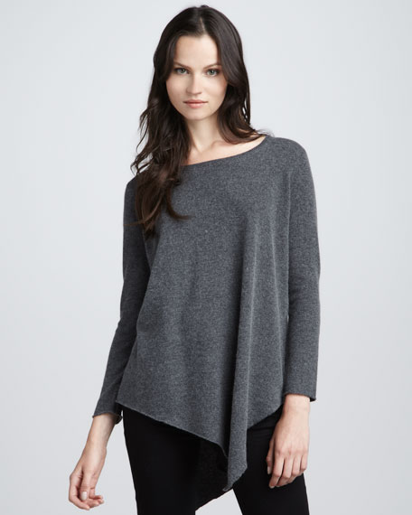 Tambrel Asymmetric Sweater