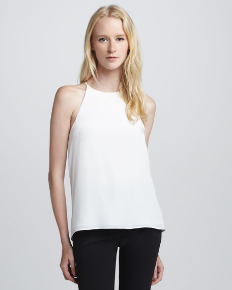 Halter-Style Camisole