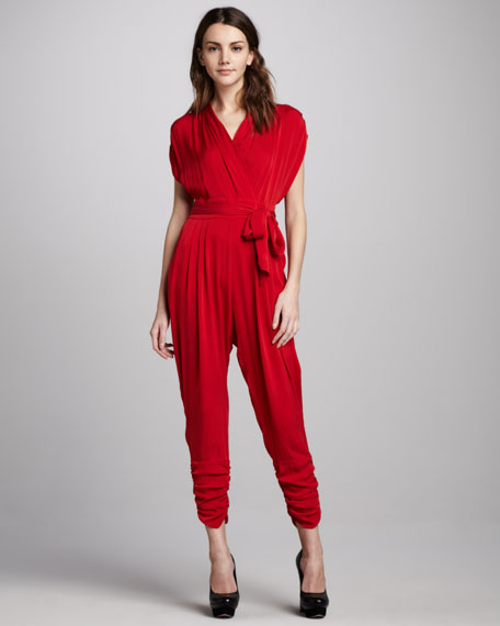 Favorite Jersey Jumpsuit