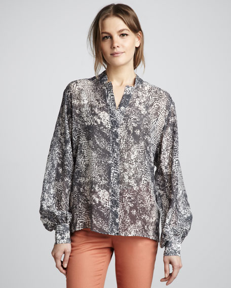 Miley Dolman Shirt