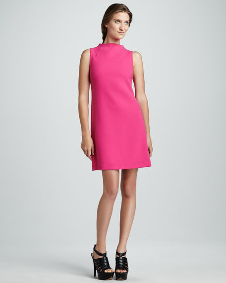 Darcey Shift Dress