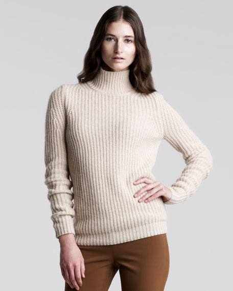Sharni Cashmere Sweater