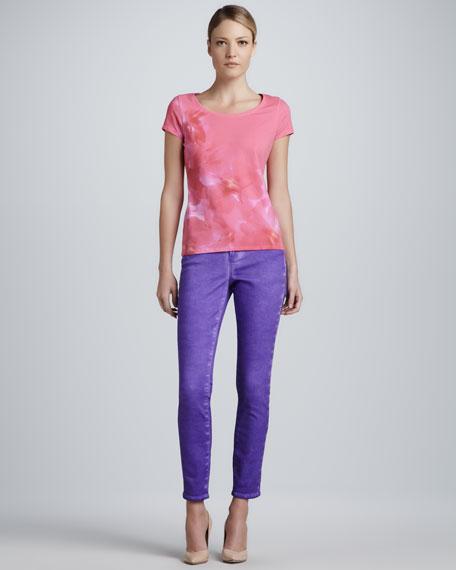 Mercer Grape Vine Jeans