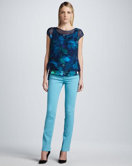 Vanessa Jeans, Sweet Blue
