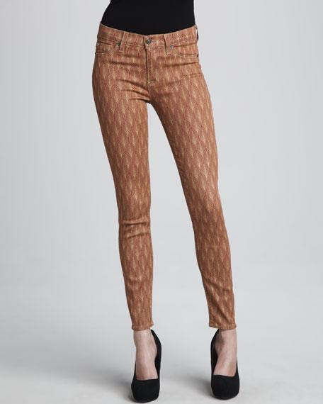 Nico Super-Skinny Nouveau Jeans