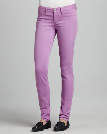 Waterlilly Skinny Jeans