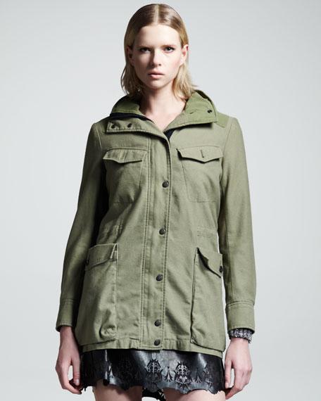 M15 Field Jacket