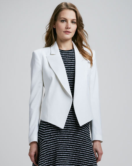 Caledon Structured Blazer