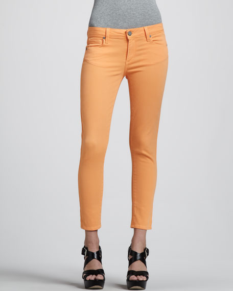 Kylie Crop Jeans, Koi