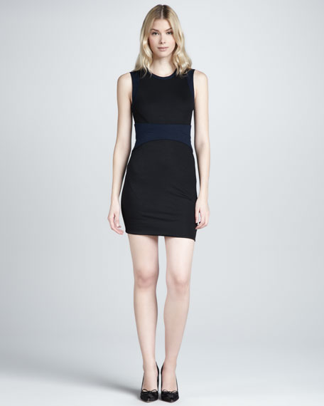 Gretchen Sleeveless Dress
