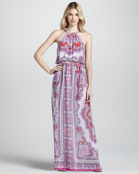 Beach Lover Maxi Dress