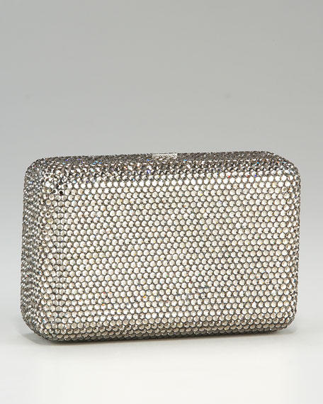 Airstream Beaded Minaudiere