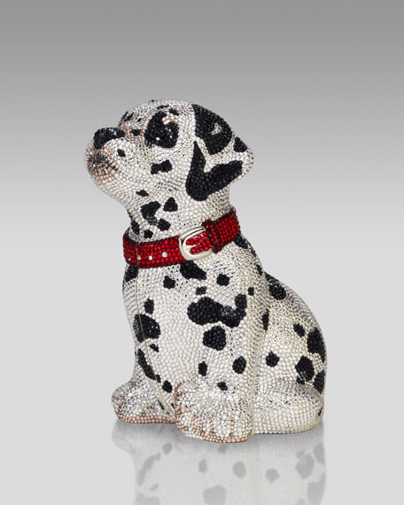 Dalmatian Puppy Minaudiere