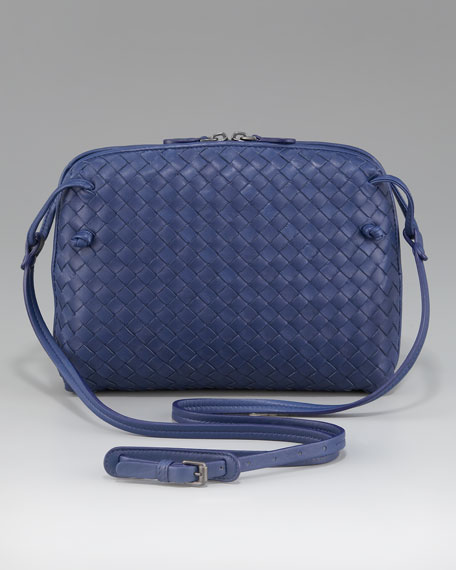 Crossbody Veneta Messenger Bag
