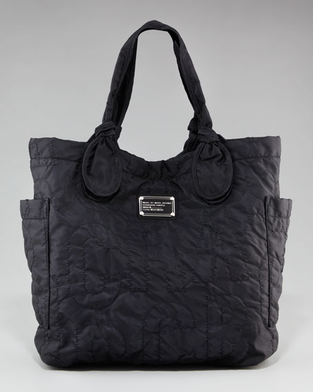 Pretty Nylon Medium Tate Tote