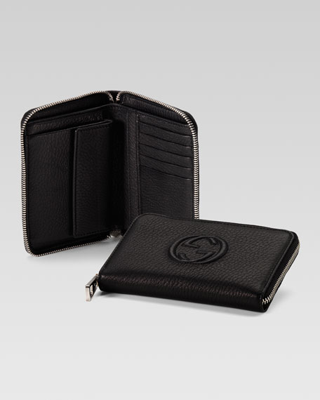 Interlocking-G Wallet