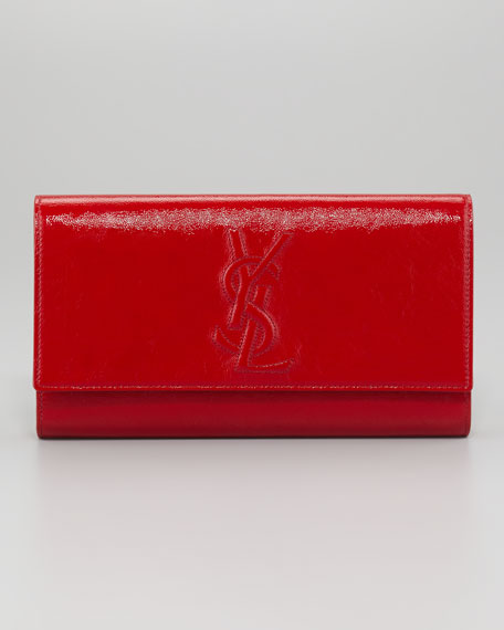 Belle De Jour Clutch Bag