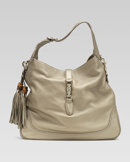 New Jackie Large Shoulder Bag