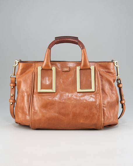 Ethel Satchel, Medium
