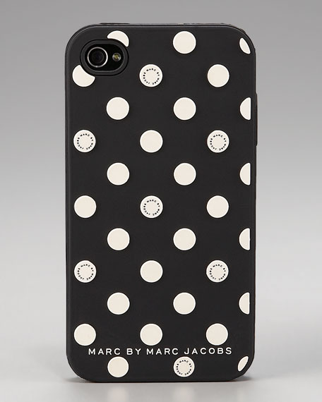 Hot Dots 4 iPhone Case