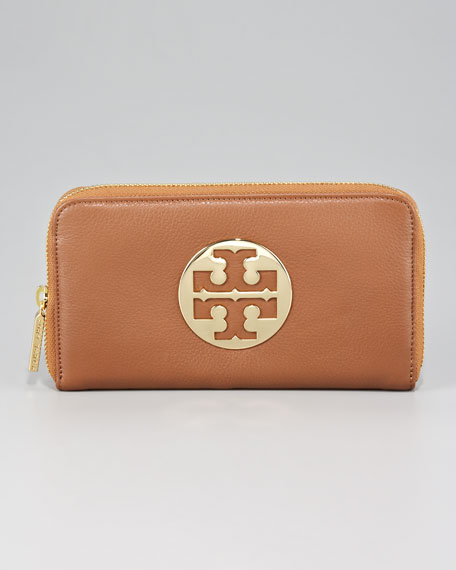 Amanda Continental Zip Wallet