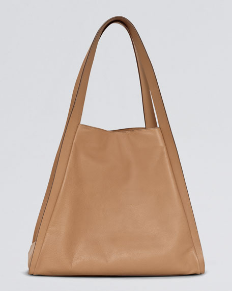 Alex Cervo Leather Bag