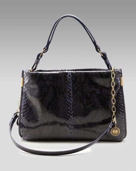 Python Amalia Bucket Bag