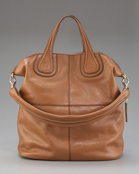 Shiny Nightingale Tote
