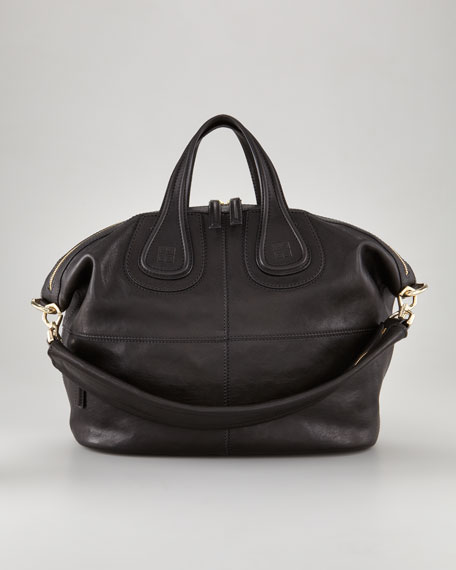 Nightingale Zanzi Leather Bag