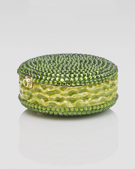 Macaron Pillbox, Fern
