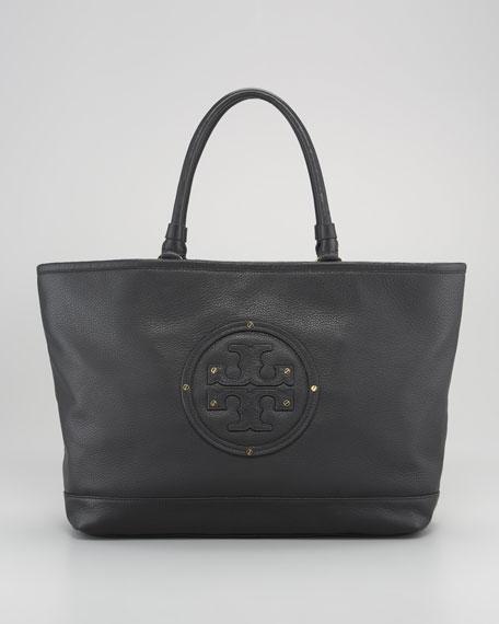 Maisey Leather Shopper