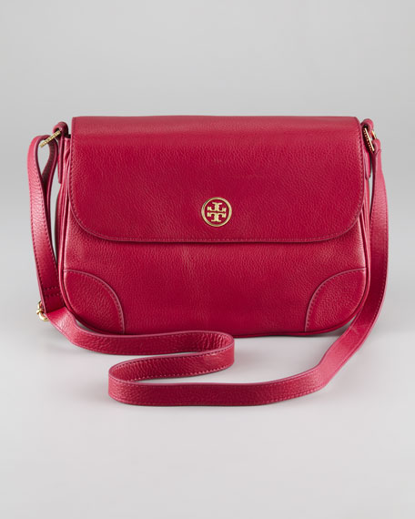 Robinson Triple Gusset Crossbody Bag