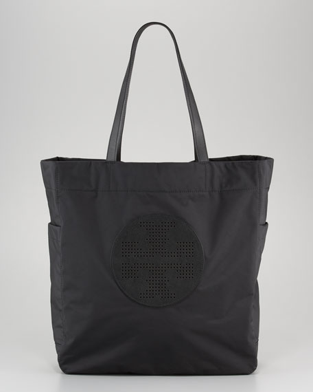 Bille Perforated Shopper