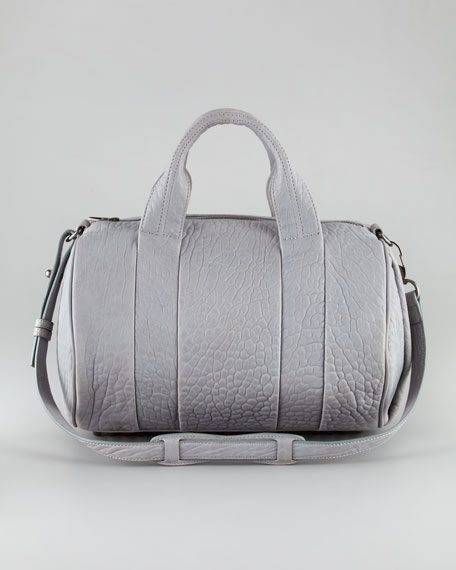 Rocco Satchel Bag