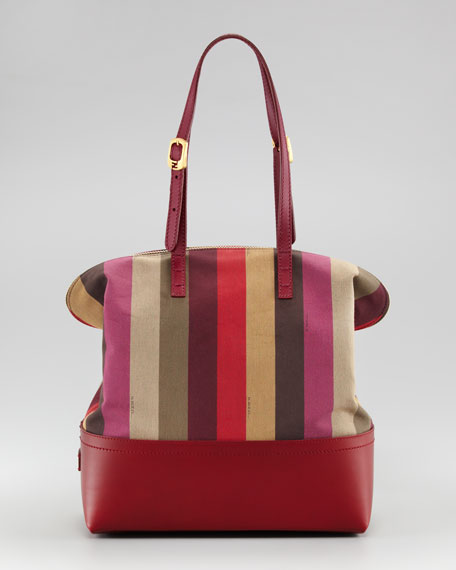 Pequin Striped 2Bag